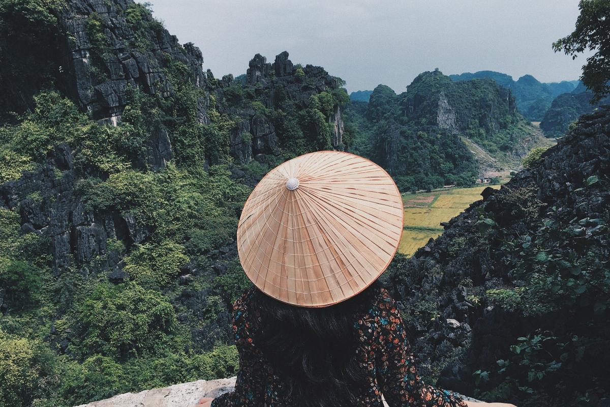 tag til vietnam